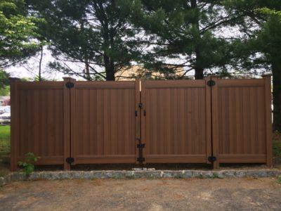 Phoenix Utility Enclosures