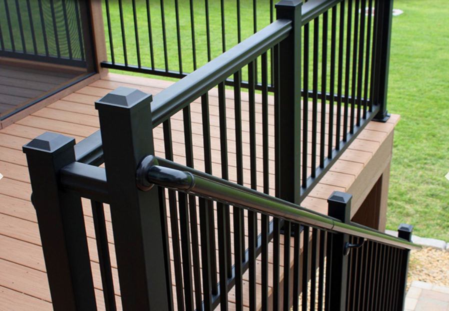Phoenix Aluminum Railings