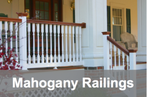 Mahogany_Railings