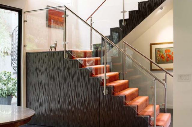 Phoenix Stainless Steel Railings