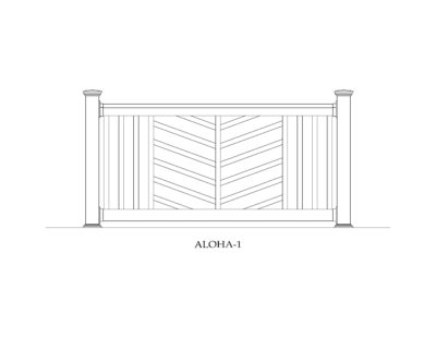Phoenix Manufacturing Specialty Panels - Aloha 1