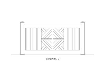 Phoenix Manufacturing Specialty Panels - Bendito 2
