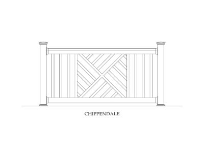 Phoenix Manufacturing Specialty Panels - Chippendale