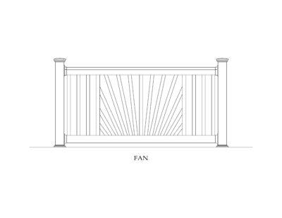 Phoenix Manufacturing Specialty Panels - Fan