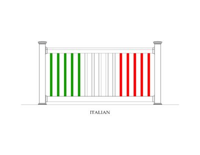 Phoenix Manufacturing Specialty Panels - Italian